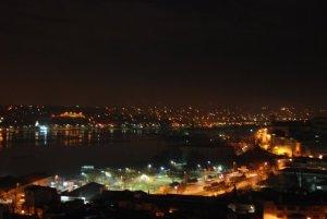 >İSTANBUL GECELERİ